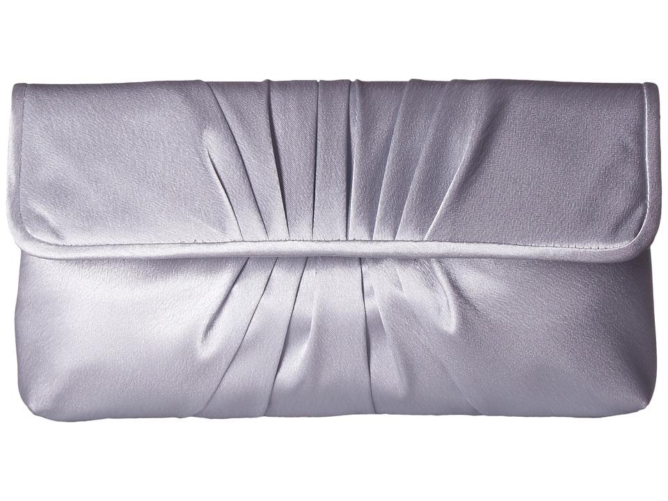 Nina - Aleyn (Silver) Handbags