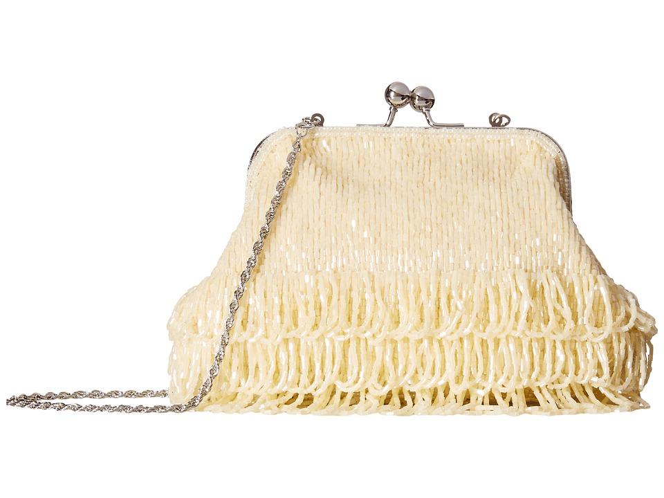Nina - Maridel (Champagne) Cross Body Handbags