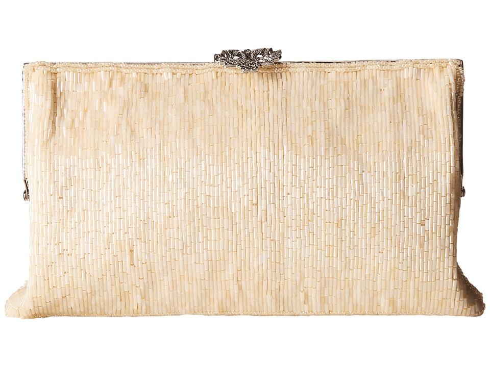 Nina - Myrina (Champagne) Cross Body Handbags