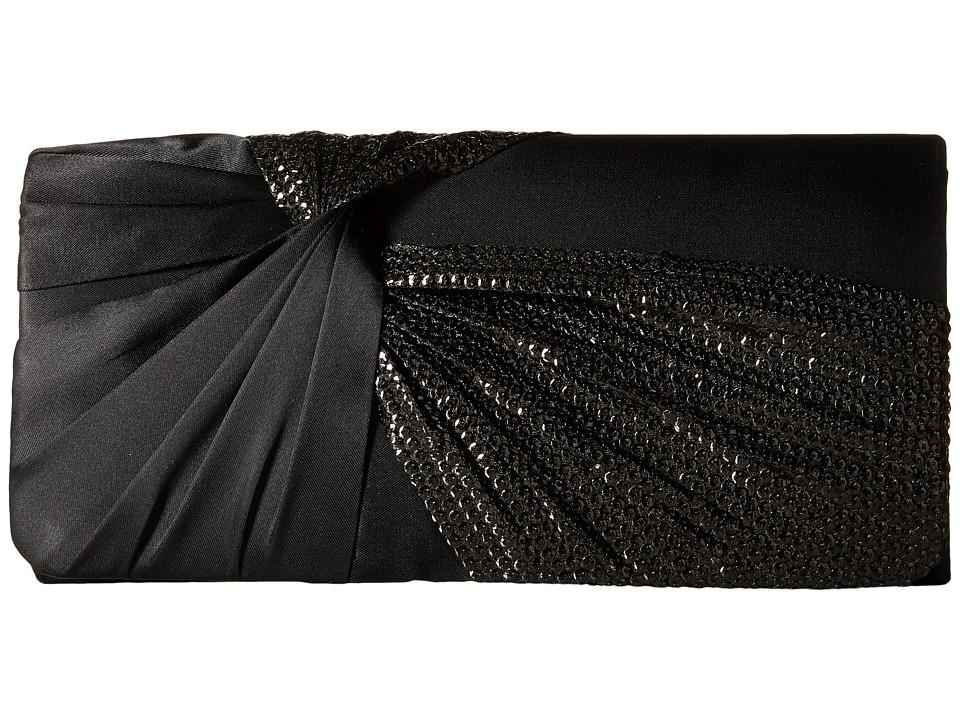 Nina - Helma (Black) Handbags