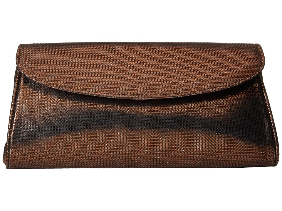 Nina - Ambra (Brown) Cross Body Handbags