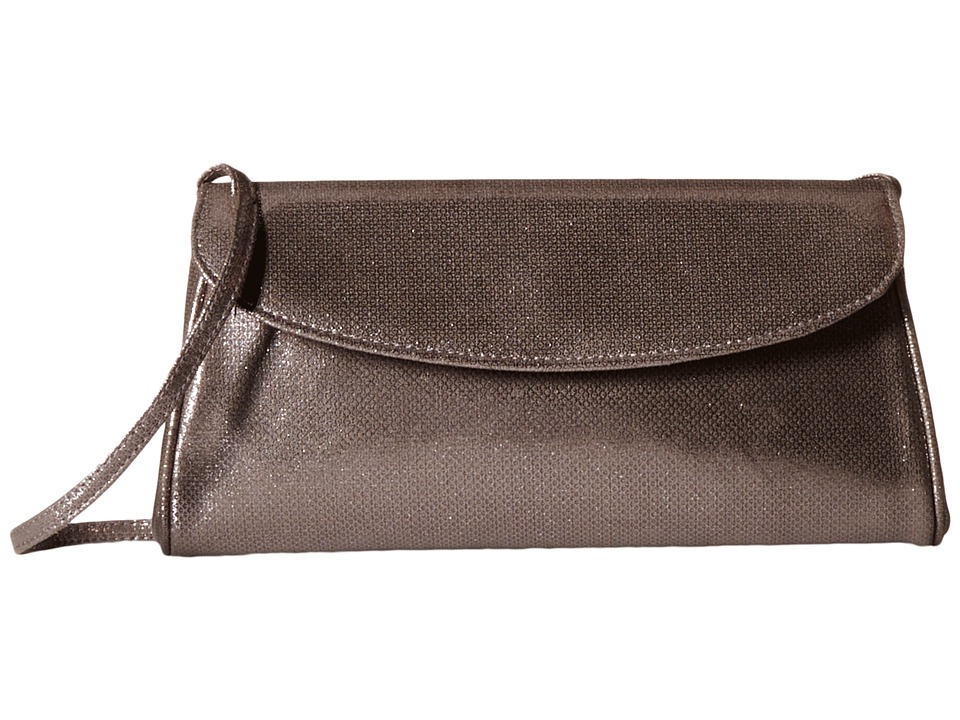 Nina - Ambra (Grey) Cross Body Handbags