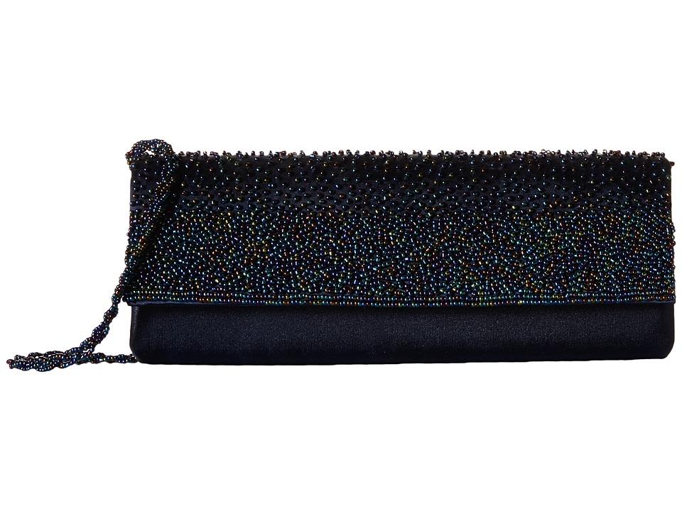 Nina - Hetty (Navy/Iris) Handbags