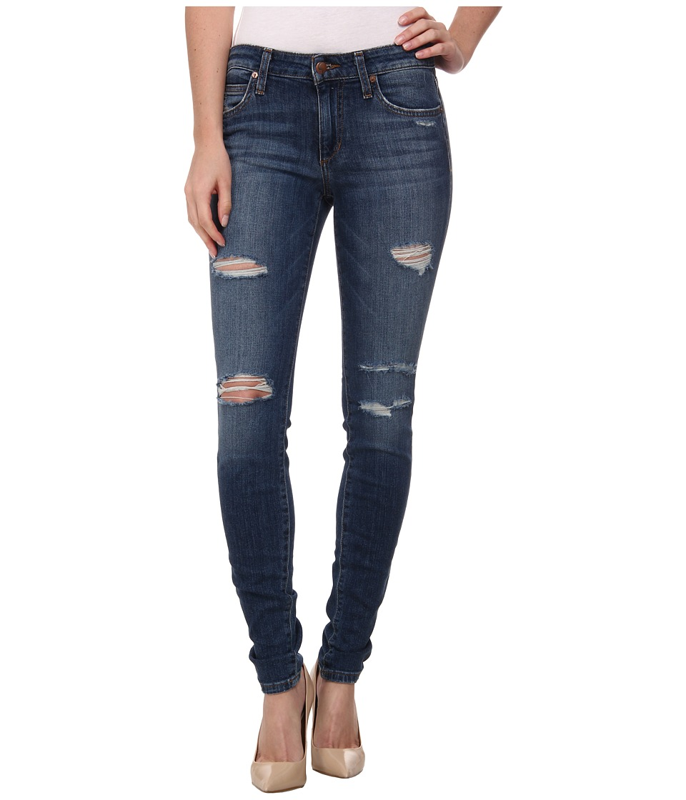Joe's Jeans The Icon Skinny Jeans in Seneka (Seneka) Women's Jeans