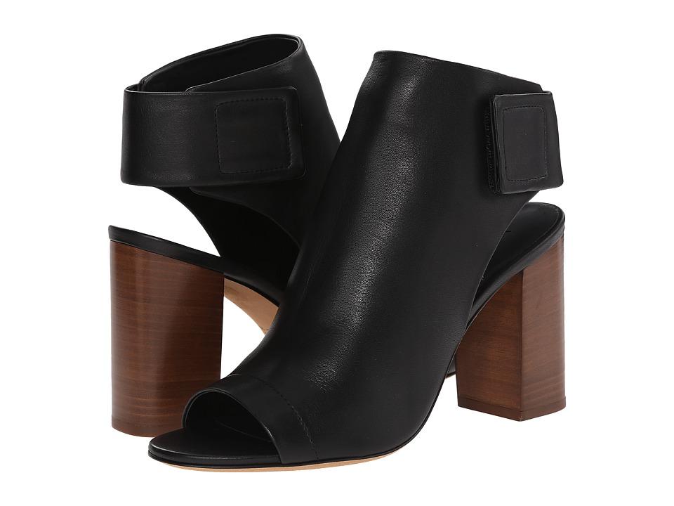 Vince - Faye (Black) Women's Shoes