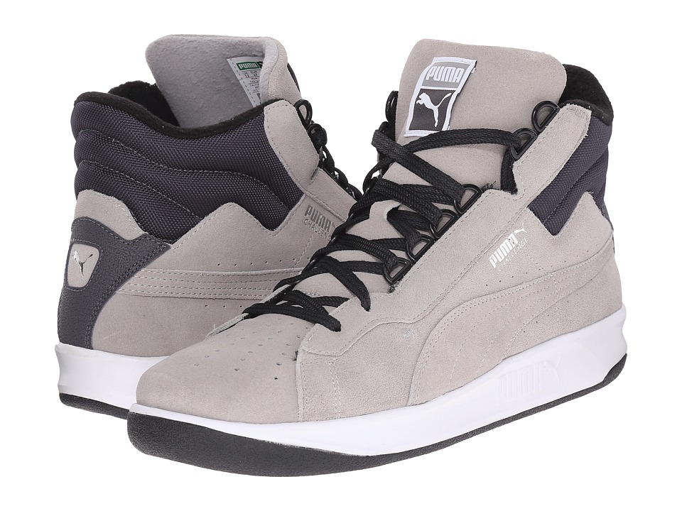 PUMA - Challenge Winter (Drizzle/Periscope) Men's Shoes
