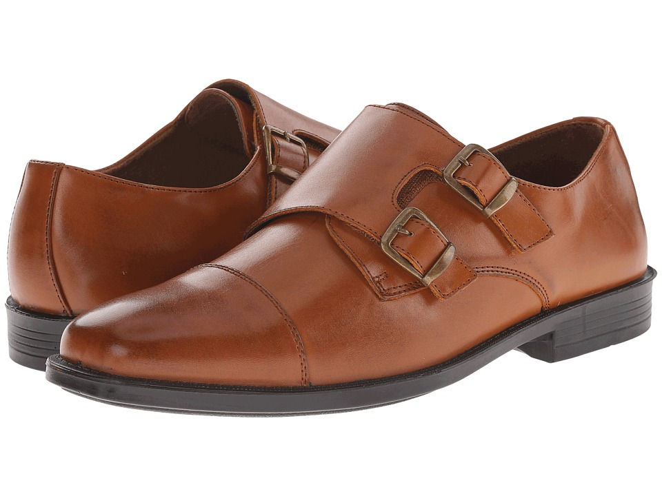 Deer Stags - Colin (Luggage) Men's Shoes