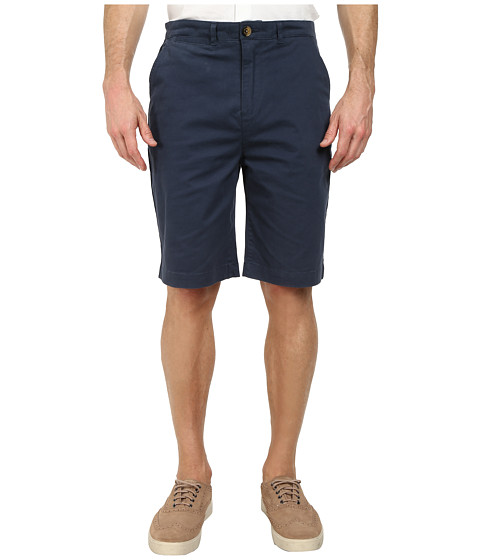 J.A.C.H.S. - Stone Wash Shorts (Indigo) Men