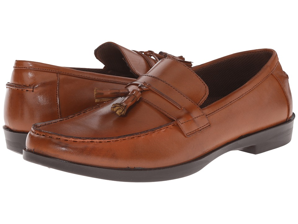 Deer Stags - Bates (Luggage) Men's Shoes