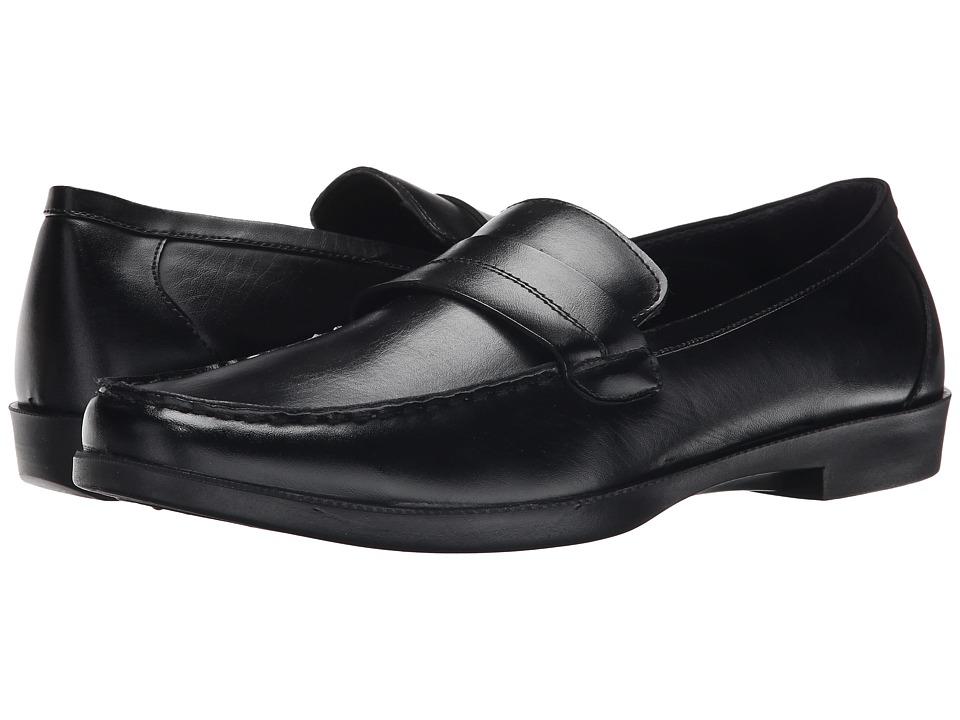 Deer Stags - Marlon (Black) Men's Shoes