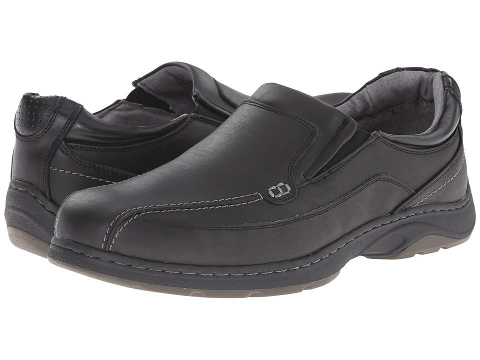 Deer Stags - Wesley (Black) Men's Shoes
