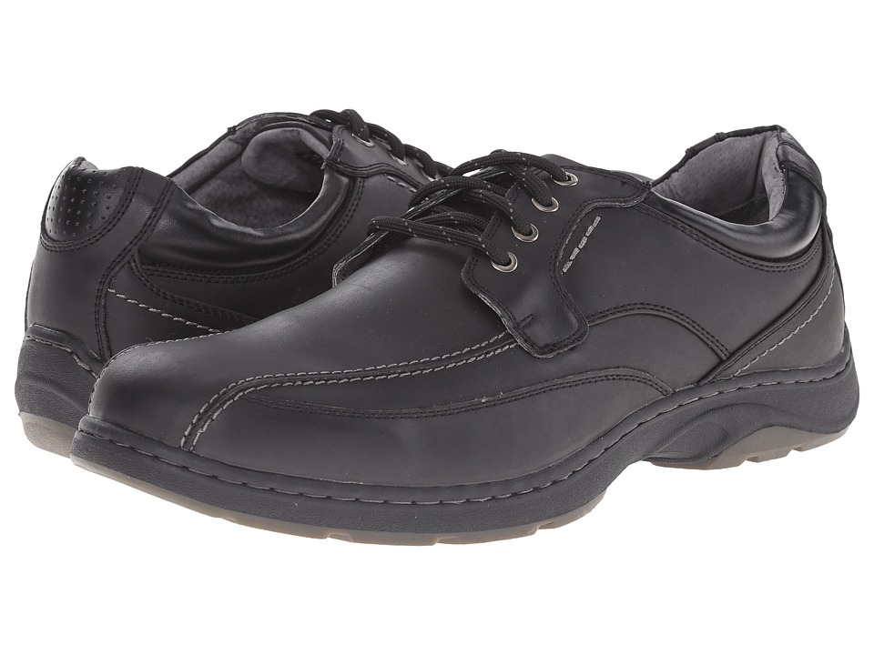 Deer Stags - Wilton (Black) Men's Shoes