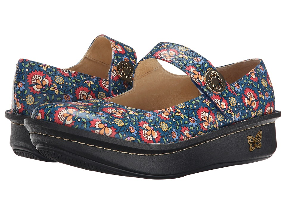 Alegria - Paloma Pro (Yayoubetcha) Women's Maryjane Shoes