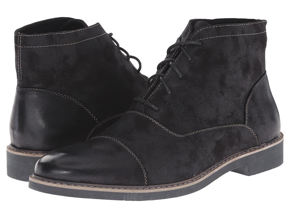Deer Stags - Bristol (Black) Men's Shoes