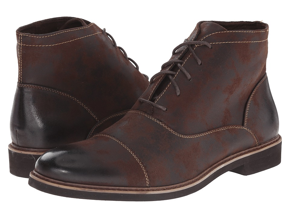 Deer Stags Bristol (Dark Brown) Men