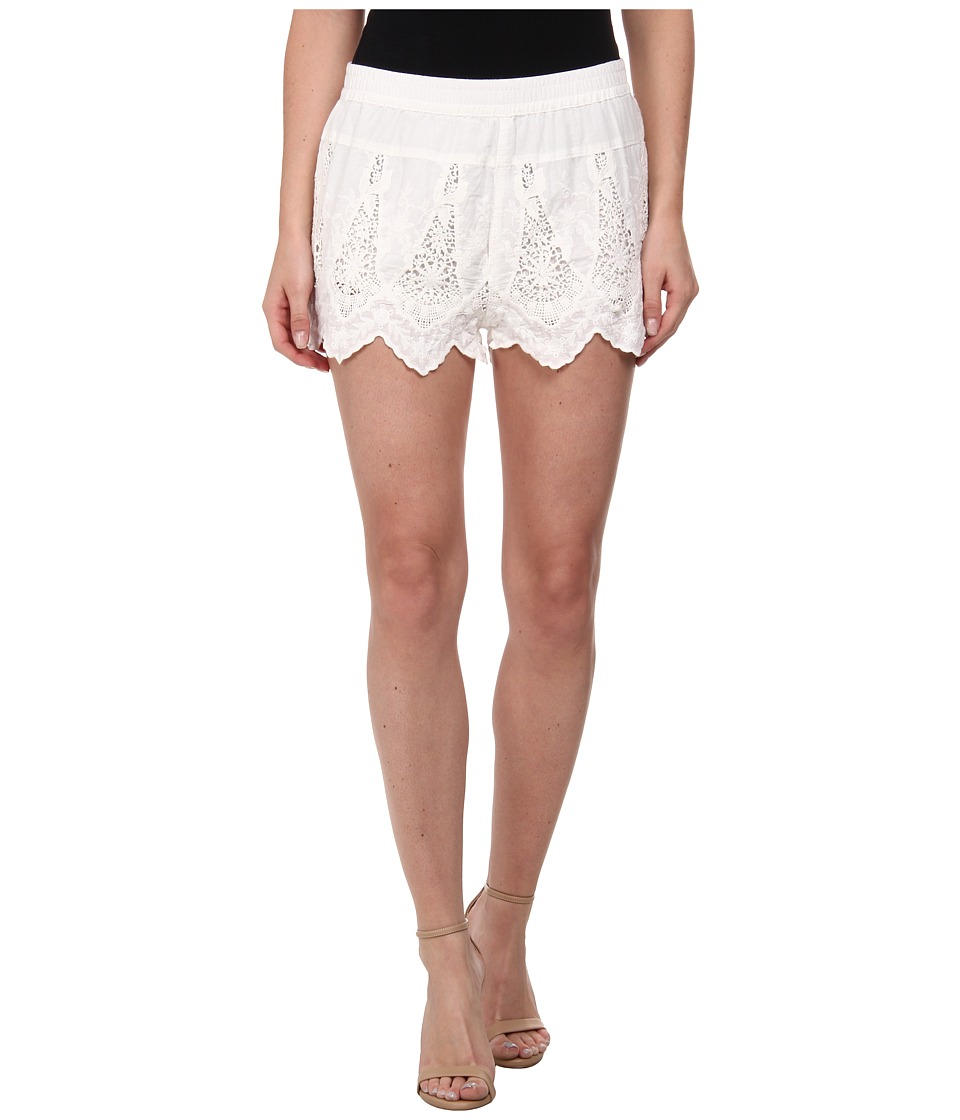 Blank NYC - Eyelet Short in Teaser (Teaser) Women's Shorts