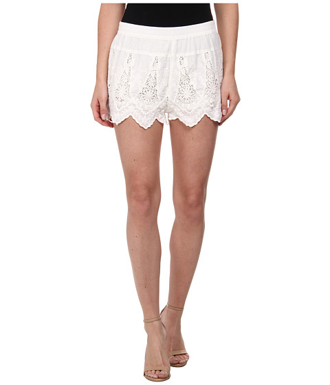 Blank NYC - Eyelet Short in Teaser (Teaser) Women