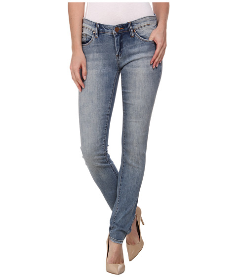 Blank NYC - Denim Skinny in Medium Wash (Medium Wash) Women's Jeans