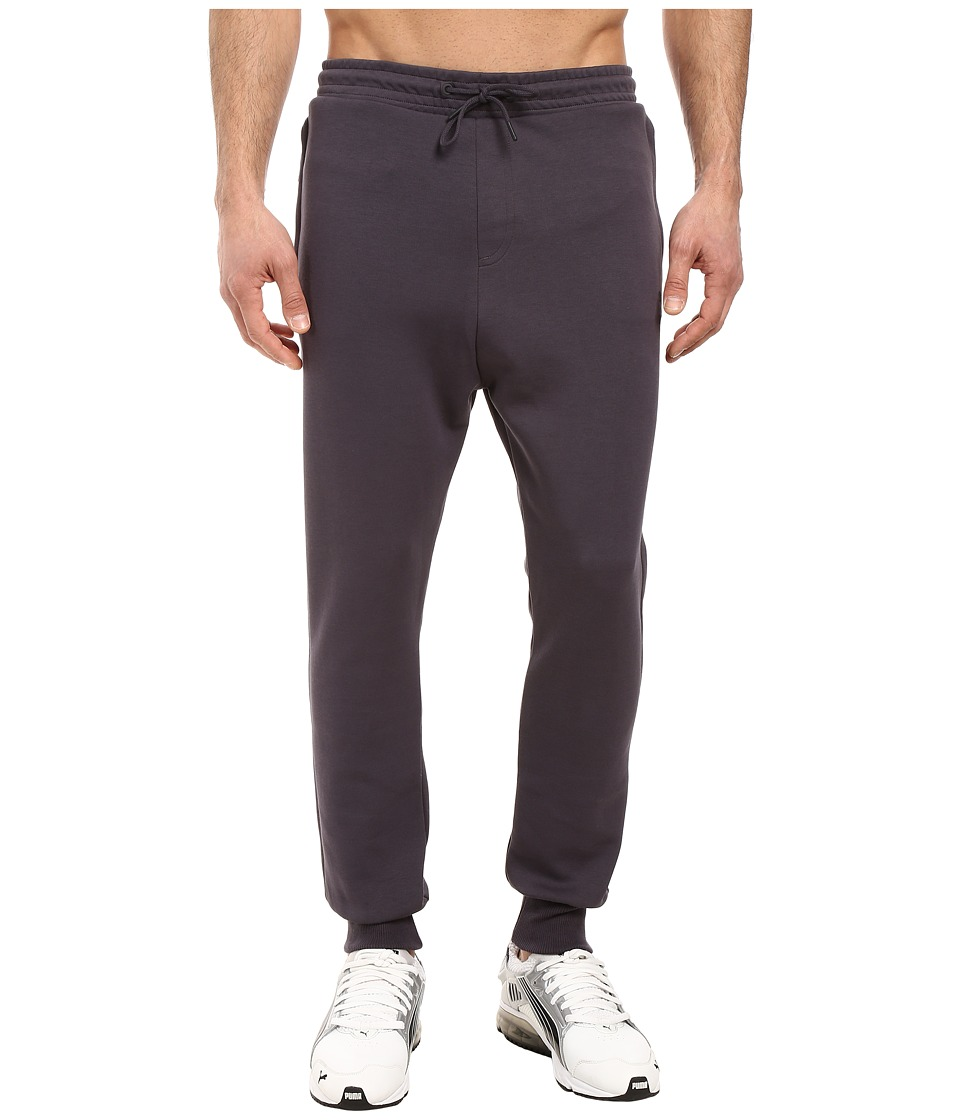 PUMA - Tri Runner Sweat Pants (Periscope) Men's Casual Pants