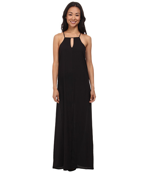 Brigitte Bailey - Hannah Maxi Dress (Black) Women