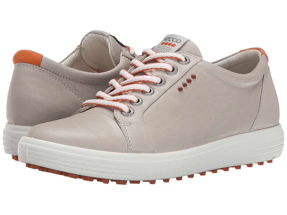 ECCO Golf - Casual Hybrid (Gravel) Women's Shoes