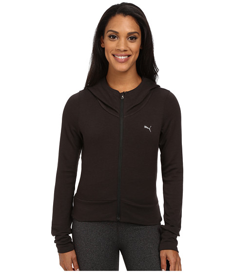 PUMA - ST Restore Jacket (Black) Women's Coat