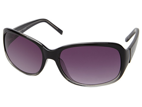 GUESS - GUF 227 (Black/Grey Gradient) Fashion Sunglasses