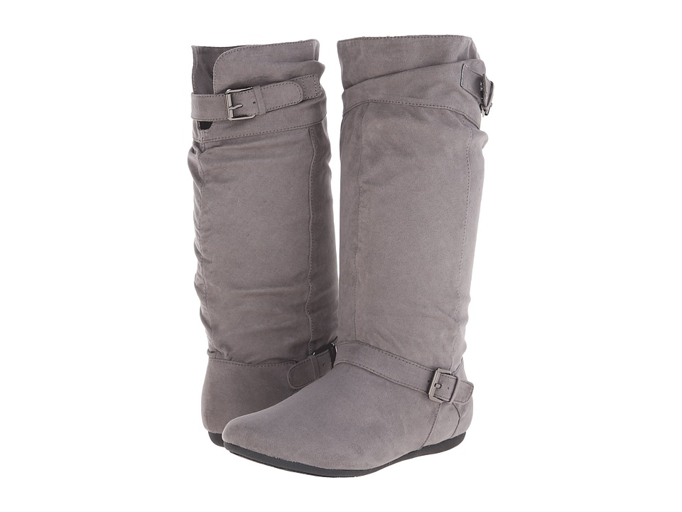 Report Emile (Grey Synthetic) Women