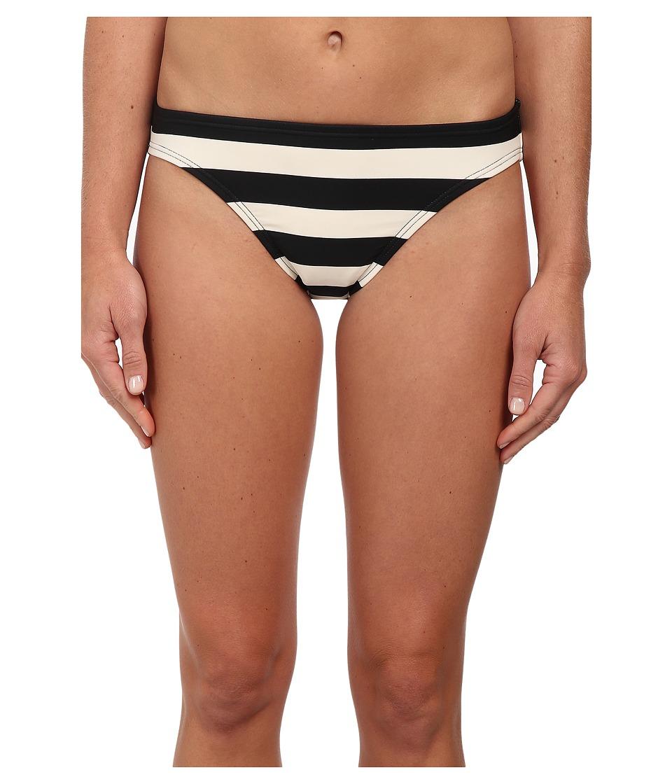 DKNY - Classic Bottom (Black) Women's Swimwear