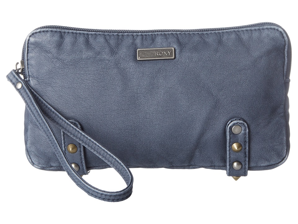 Roxy - Going Pro Wallet (Campanula) Wallet Handbags