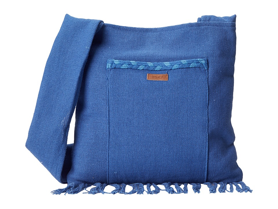 Roxy - Island Life Messenger/Shoulder (Mazarine Blue) Shoulder Handbags