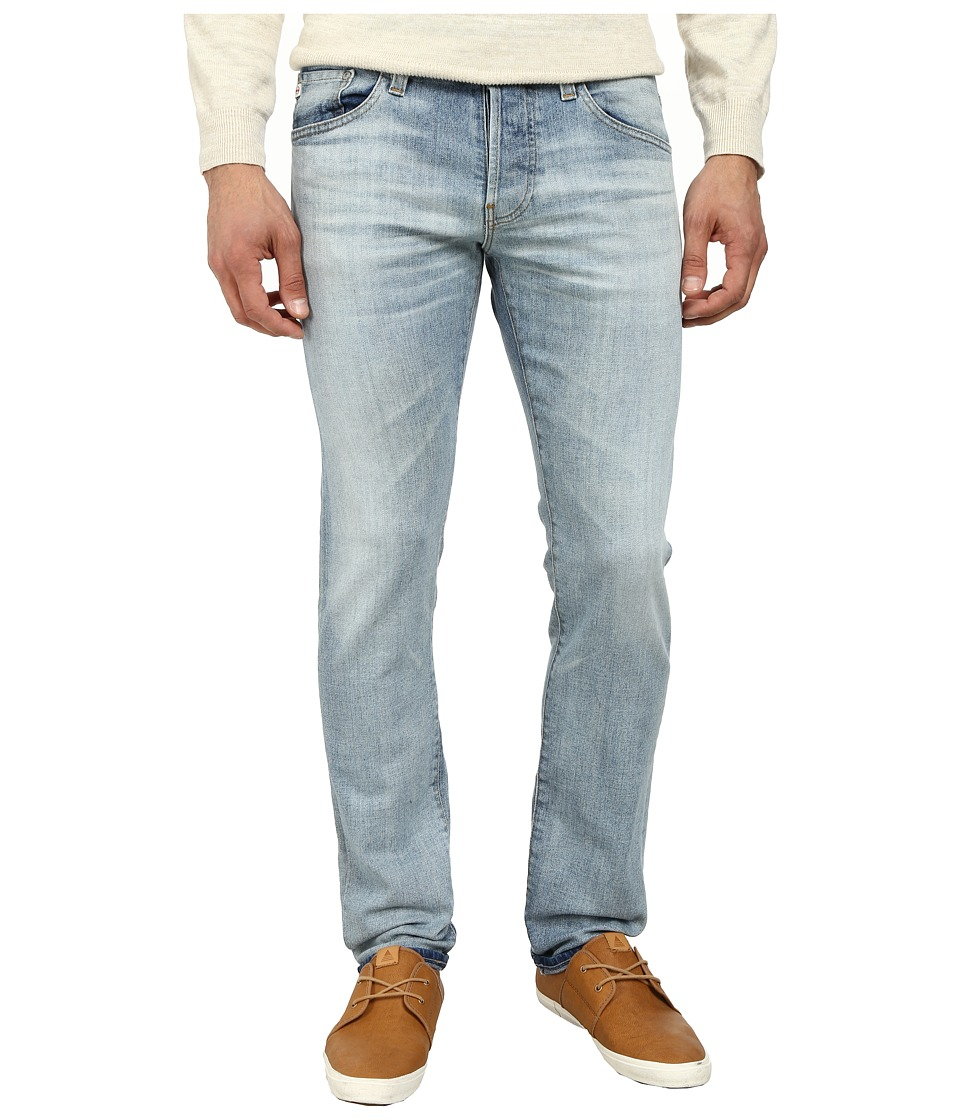 AG Adriano Goldschmied - Nomad Modern Slim Leg Denim in 16 Years Lucent (16 Years Lucent) Men