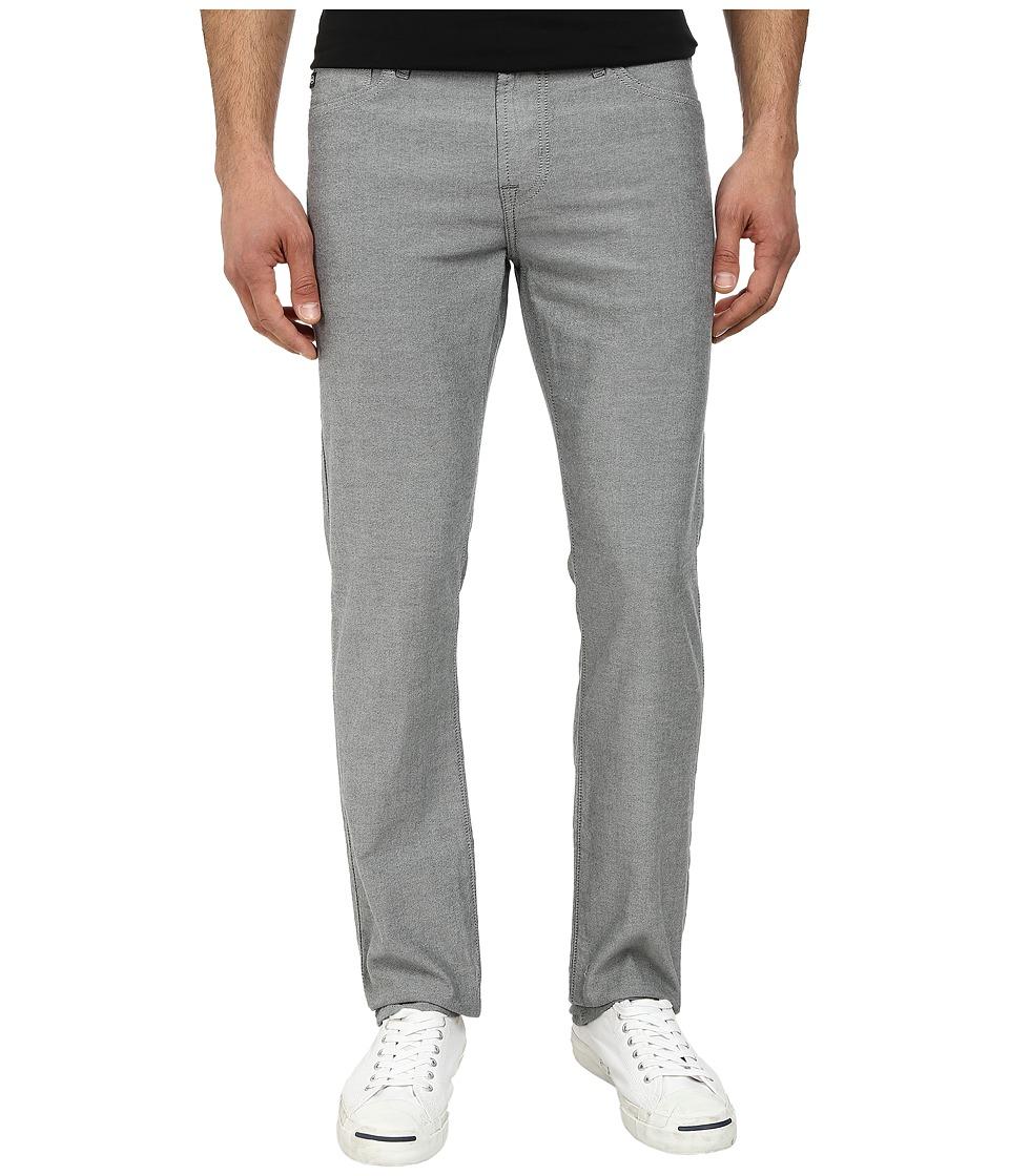 AG Adriano Goldschmied - Graduate Tailored Leg in Fringe (Fringe) Men's Jeans