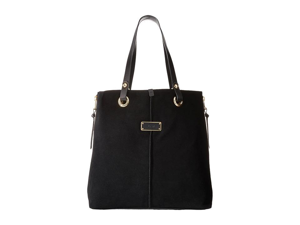 UGG - Seldon Tote (Black 1) Tote Handbags