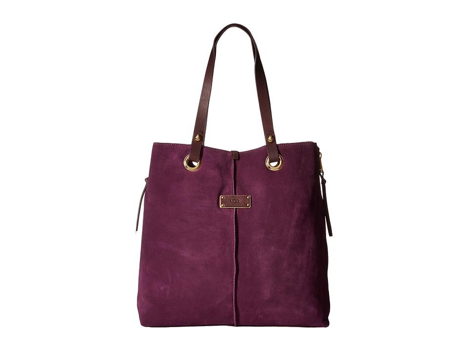 UGG - Seldon Tote (Aster) Tote Handbags