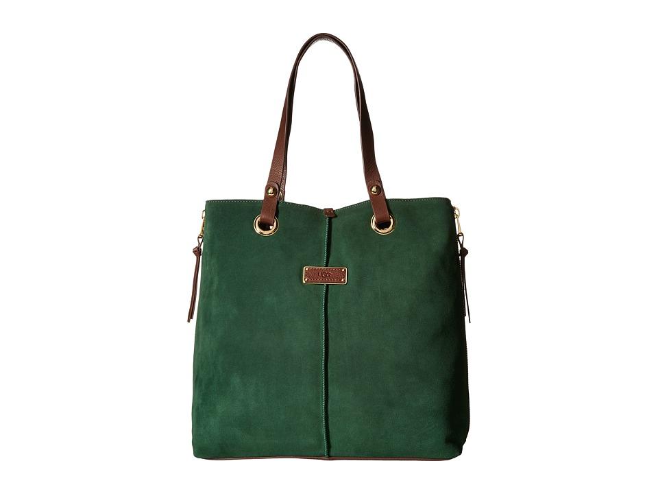 UGG - Seldon Tote (Pine) Tote Handbags