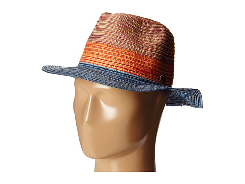 Roxy - Deep Water Hat (Mazarine Blue) Caps