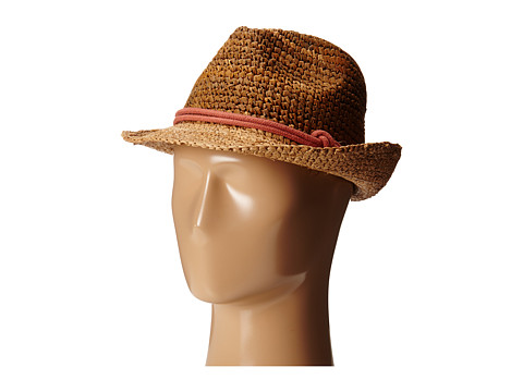 Roxy - Witching Hat (Redwood) Traditional Hats