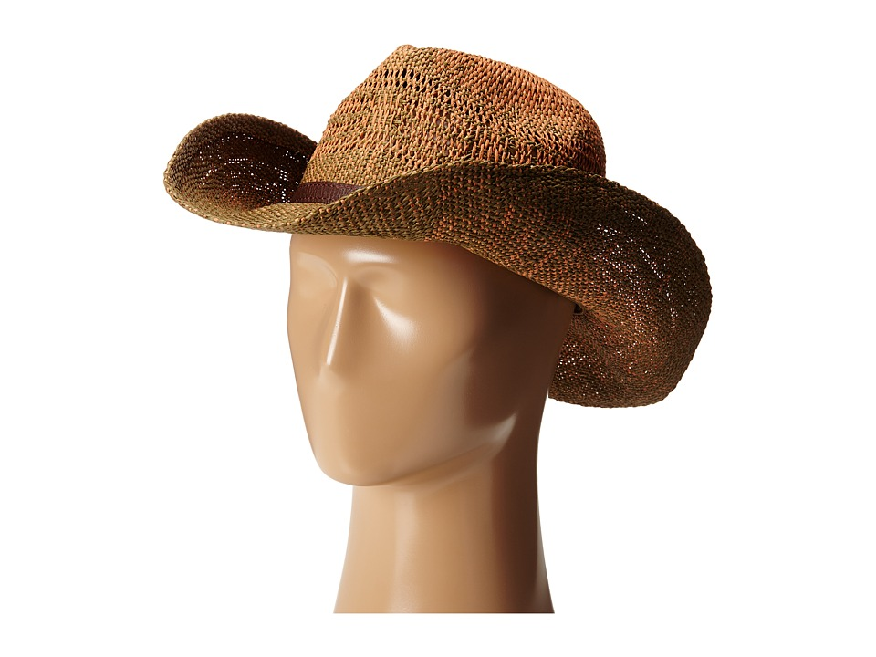 Roxy - Adventure Hat (Walnut) Caps