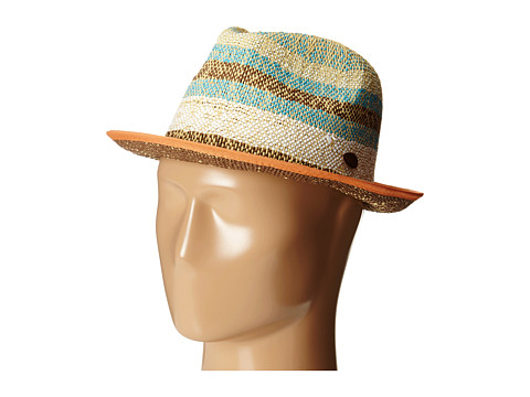 Roxy - Big Swell Hat (Seal Brown) Caps