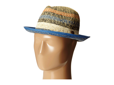 Roxy - Big Swell Hat (Mazarine Blue) Caps