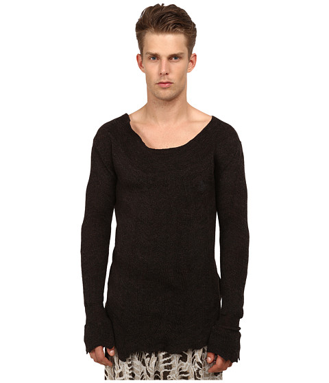 Vivienne Westwood MAN - Noam Jumper (Brown) Men