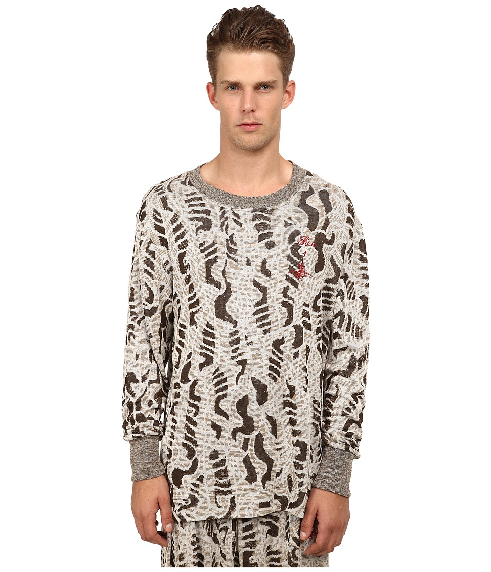 Vivienne Westwood MAN - Ken Sweater (Multi) Men's Sweater