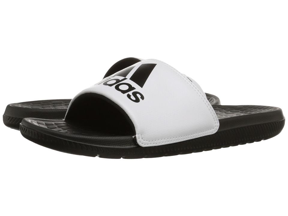 adidas - Voloomix (Black/White) Men