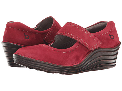 Bionica - Flow (Ruby Red) Women's Maryjane Shoes