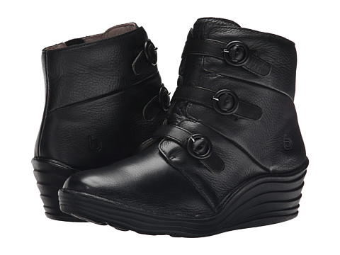 Bionica - Forte (Black) Women's Pull-on Boots