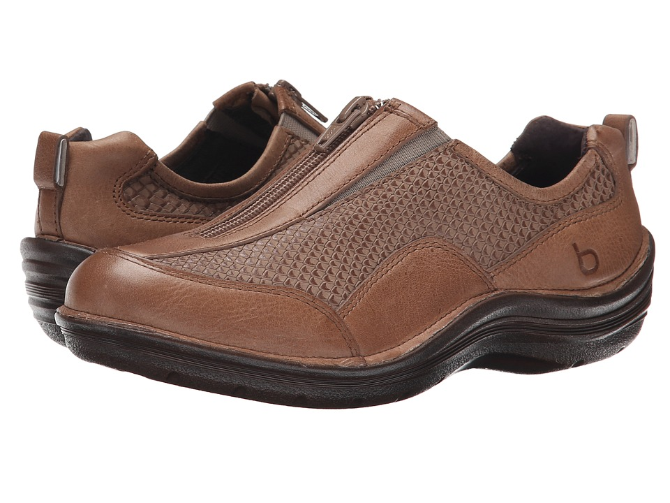 Bionica - Oline (Mocha/Twine) Women's Slip on Shoes