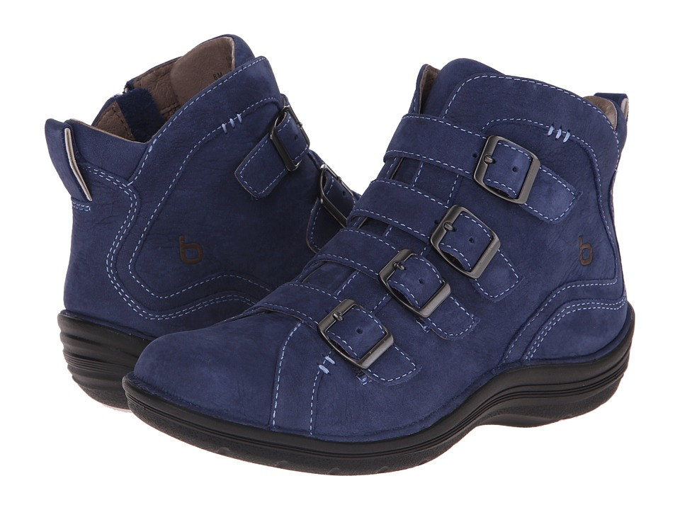 Bionica - Orion (Navy) Women's Boots