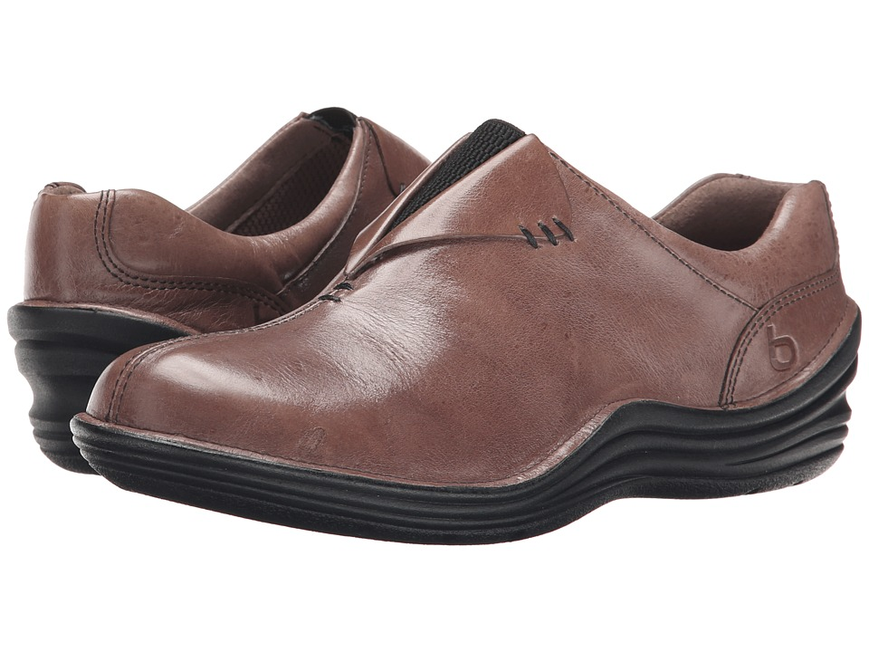 Bionica - Veridas (Grey) Women's Slip on Shoes