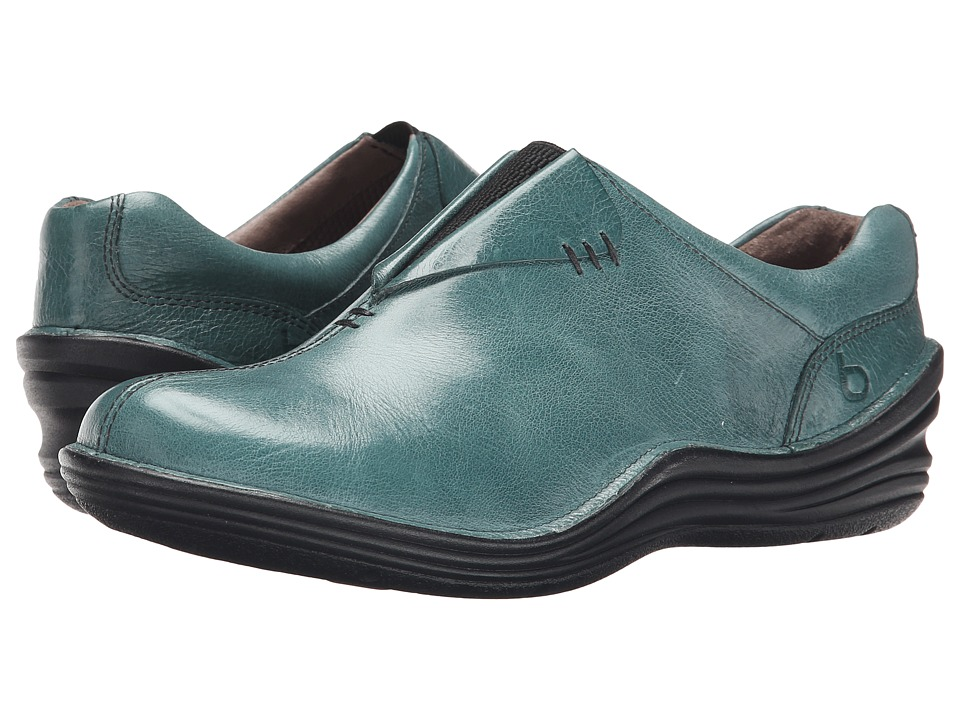 Bionica - Veridas (Teal) Women's Slip on Shoes